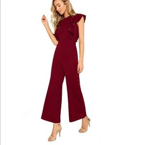 Brand new jumpsuit! ALL SIZES
